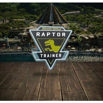 Spilla Jurassic World - Raptor, NNM, Jurassic World
