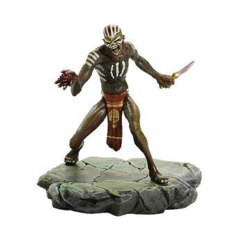 figura Iron Maiden - Legacy of the Beast - Sciamano Eddie, Iron Maiden