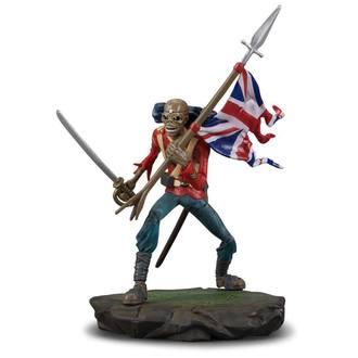 figura Iron Maiden - Legacy of the Beast -  Trooper  Eddie, Iron Maiden