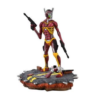 Action figure Iron Maiden - Legacy of the Beast - Sconosciuto in un Strano Sbarcare Eddie, NNM, Iron Maiden