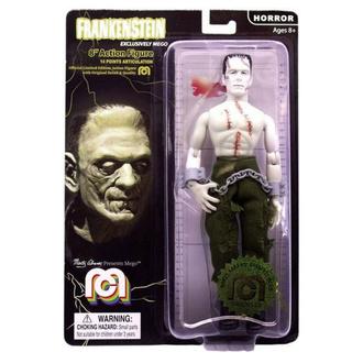 Statuetta Frankenstein - Bare Chest, NNM, Frankenstein