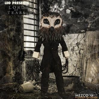 Bambola Lord of Tears - Owlman - Living Dead Dolls Bambola, LIVING DEAD DOLLS