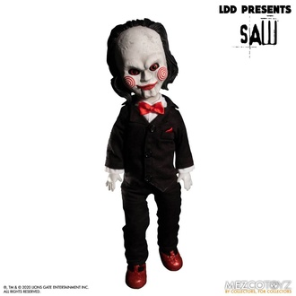 Bambola Saw - Living Dead Dolls - Bambola Billy, LIVING DEAD DOLLS, Saw