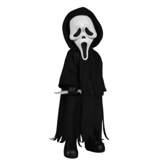 Action Figure Scream - Ghost Face - Living Dead Dolls, LIVING DEAD DOLLS