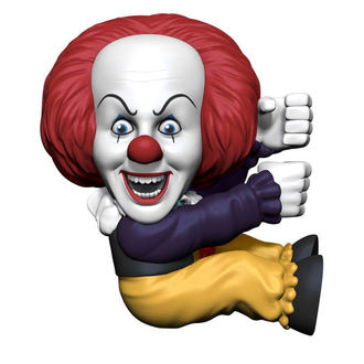 figura IT - Pennywise - Stefano re, NNM