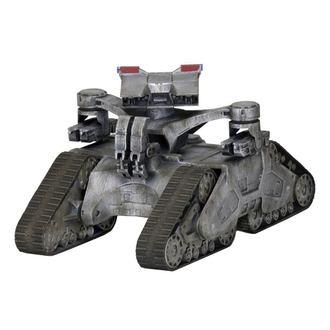 decorazione Terminator 2 - Diecast Vehicle Cinemachines Hunter Killer Tank, NNM, Terminator