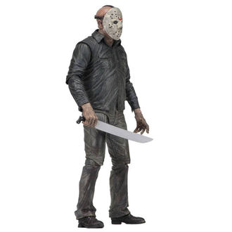 figura Friday the 13th (Friday thirteenth) - Jason, NNM