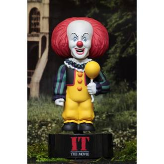figura (solare) IT - Stephen King - 1990 Pennywise, NNM