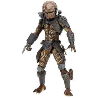 Action Figure Predator - City Hunter, NNM, Predator