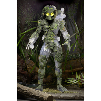 Action Figure Predator - 30th Anniversary - Giungla Demone