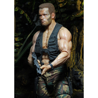 Action figure Predator - 30th Anniversary - Giungla Incontrare