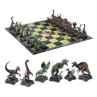 Scacchi Jurassic park - Dinosaurs, NNM, Jurassic Park