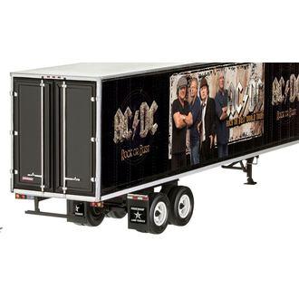 Modello  AC  /  DC  - Truck & Trailer, NNM, AC-DC