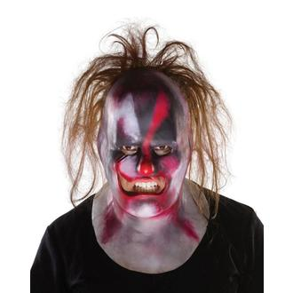 maschera Slipknot - Clown With Hair, NNM, Slipknot
