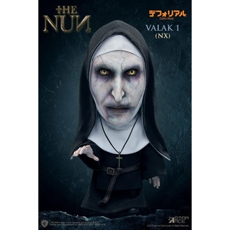 The Nun statuina - Defo-Real Series Soft Valak, NNM
