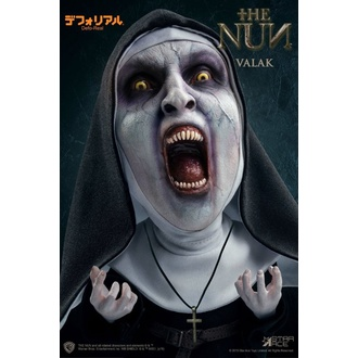 Figurina The Nun - Defo-Real - Valak 2 (Bocca Aperta), NNM