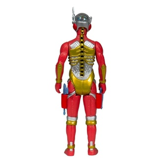 Action Figure Iron Maiden - Somewhere in Time, NNM, Iron Maiden