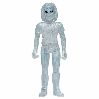 Action Figure Iron Maiden - Twilight Zone, NNM, Iron Maiden