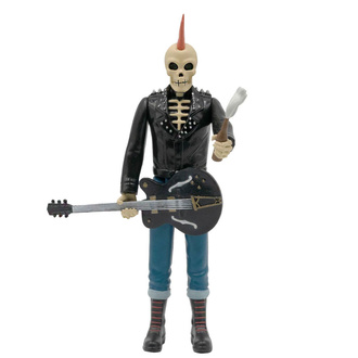 Action Figure Rancid - Skeletim, NNM, Rancid