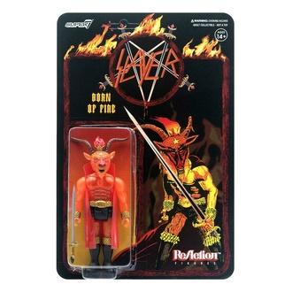 Action Figure Slayer - Minotauro - Born of Fire, NNM, Slayer