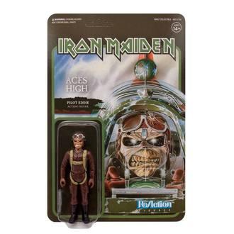 figura Iron Maiden - Aces alto (Pilota Eddie), NNM, Iron Maiden