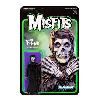 figura Misfits - The Fiend - Mezzanotte Nero, Misfits