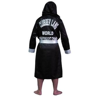 Accappatoio Rocky 3rd - Boxing Robe - clubber Lang, NNM, Rocky
