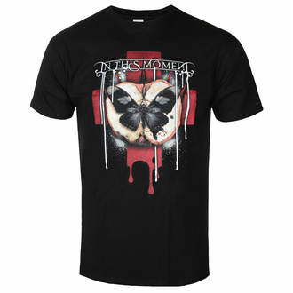 t-shirt metal uomo In This Moment - Rotten Apple - ROCK OFF, ROCK OFF, In This Moment