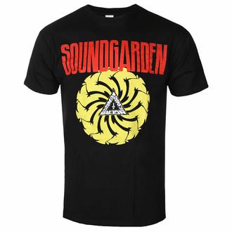 Maglietta da uomo Soundgarden - Badmotorfinger v3 - ROCK OFF, ROCK OFF, Soundgarden