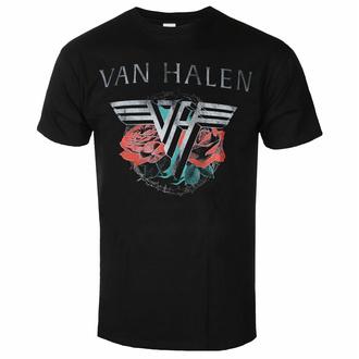Maglietta da uomo Van Halen - '84 Tour - ROCK OFF, ROCK OFF, Van Halen