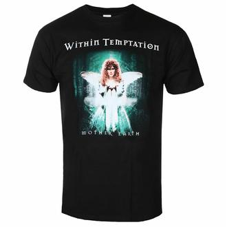Maglietta da uomo Within Temptation - Mother Earth - ROCK OFF, ROCK OFF, Within Temptation