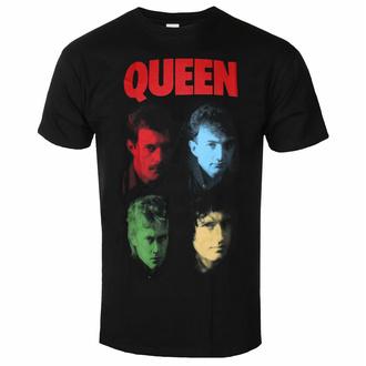 Maglietta da uomo Queen - Hot Sauce V2 - ROCK OFF, ROCK OFF, Queen