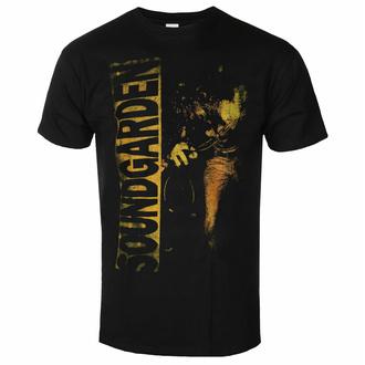 Maglietta da uomo Soundgarden - Louder Than Love - ROCK OFF, ROCK OFF, Soundgarden
