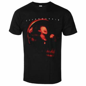 Maglietta da uomo Soundgarden - Superunknown - ROCK OFF, ROCK OFF, Soundgarden