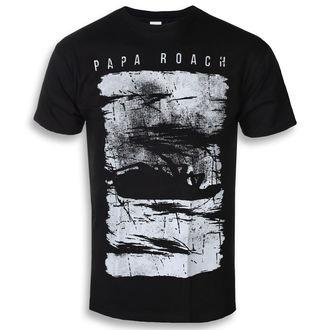 t-shirt metal uomo Papa Roach - Distress - KINGS ROAD, KINGS ROAD, Papa Roach