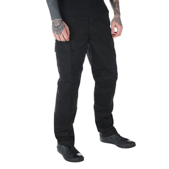 pantaloni MMB - US BDU - Black, MMB