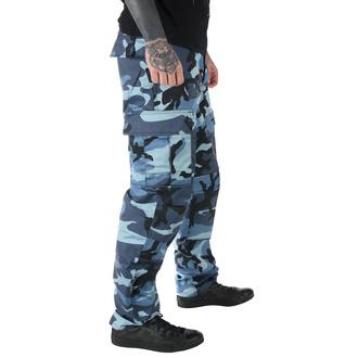 pantaloni MMB - US BDU - SKY-BLUE, MMB