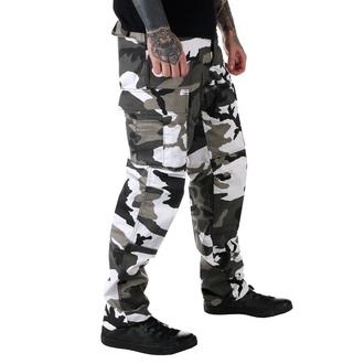 pantaloni uomini MMB - US BDU - METRO, MMB