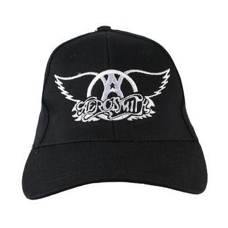 berretto Aerosmith - Logo - HYBRIS, HYBRIS, Aerosmith