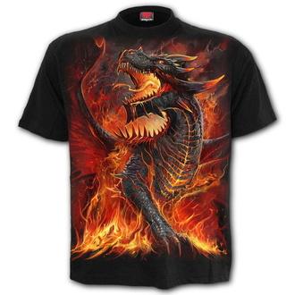 t-shirt uomo - DRACONIS - SPIRAL, SPIRAL