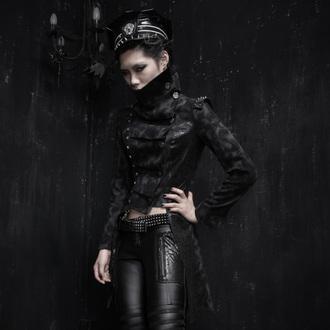 cappotto da donna  PUNK RAVE - Apocalypse, PUNK RAVE