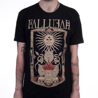 t-shirt metal uomo Fallujah - Wolves - INDIEMERCH, INDIEMERCH, Fallujah