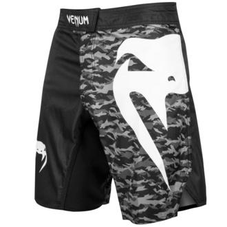 Pantaloncini da uomo VENUM - Light 3.0 Fightshorts - Nero / Urban Camo, VENUM
