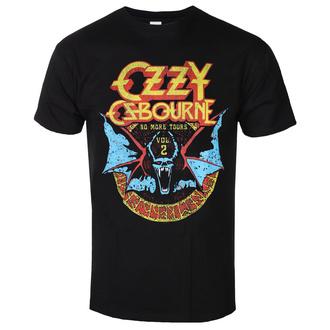 t-shirt metal uomo Ozzy Osbourne - Bat Circle - ROCK OFF, ROCK OFF, Ozzy Osbourne