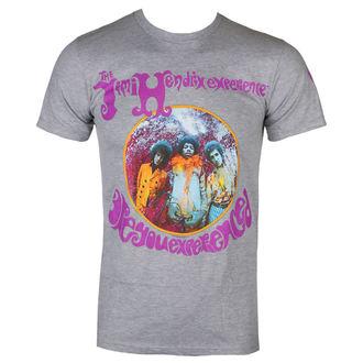 t-shirt metal uomo Jimi Hendrix - AYE - BRAVADO, BRAVADO, Jimi Hendrix
