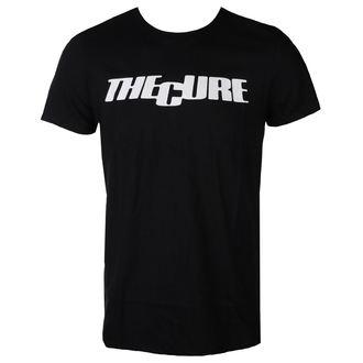 t-shirt metal uomo Cure - LOGO - BRAVADO, BRAVADO, Cure