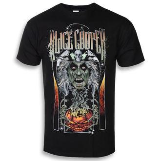 t-shirt metal uomo Alice Cooper - I Am Halloween - ROCK OFF, ROCK OFF, Alice Cooper