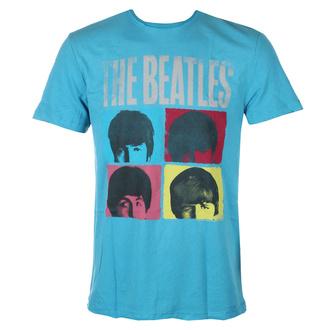 Maglietta da uomo - BEATLES - HARD DAYS NIGHT - AMPLIFIED, AMPLIFIED, Beatles