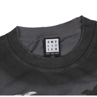 t-shirt uomo - AMPLIFIED - AMPLIFIED, AMPLIFIED