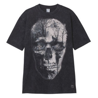 t-shirt uomo Rise Of The Wolf - BLK - AMPLIFIED, AMPLIFIED